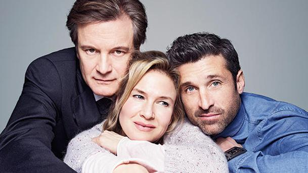 Le retour de Bridget Jones
