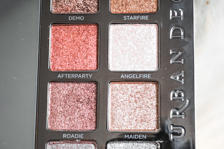 Urban Decay Heavy Metals Holiday Revue