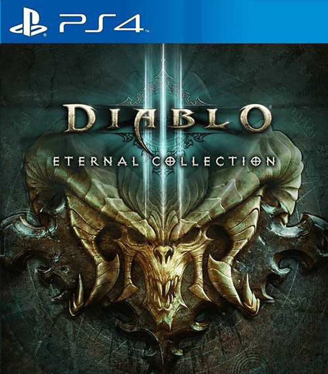 jeux video playstation diablo III
