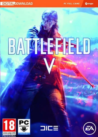 jeux video pc battlefield V