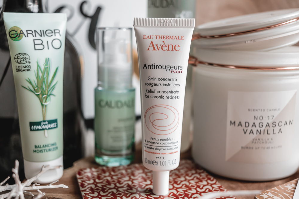 avène antirougeurs fort anti-imperfections